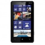 Nokia Lumia 820 mit Qi-Ladecover nachrüstbar