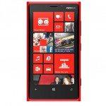 Nokia Lumia 920 Qi-fähiges Smartphone ohne Nachrüsten
