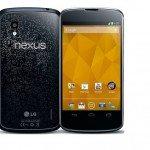 Google Nexus 4 unterstützt von Hause aus den Qi-Standard