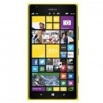 Beim Nokia Lumia 1520 ist der Qi-Standard bereits vollständig integriert