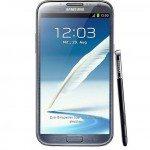 Samsung Galaxy Note 2 über Qi-Zubehör nachrüstbar