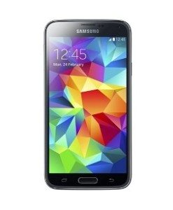 Samsung Galaxy S5 Qi-fähiges Smartphones