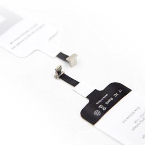 Apple iPad Qi-Empfänger mit Lightning-Anschluss zum Nachrüsten