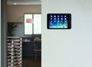 iPort Launchport induktive Wandhalterung für iPad
