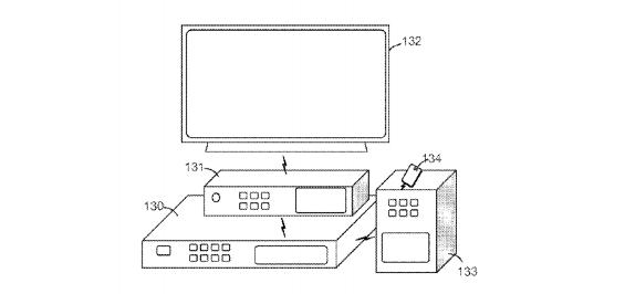 sony patent für kabelloses laden