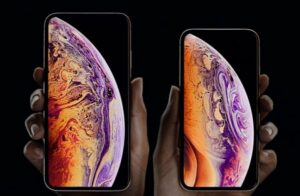 Neues Qi Handy iPhone Xs