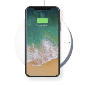 Kabelloses Ladegerät Belkin Boost Up 7,5 W (iPhone optimiert)