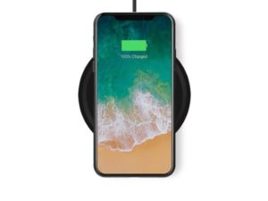 Apple iPhone 8 unterstützt induktives Laden