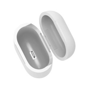 Apple AirPods Qi Case bzw. Ladecase