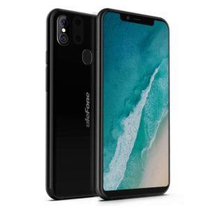 Ulefone X 4G Qi Smartphone