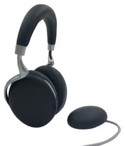 Qi Bluetooth Kopfhörer Parrot ZIK 3