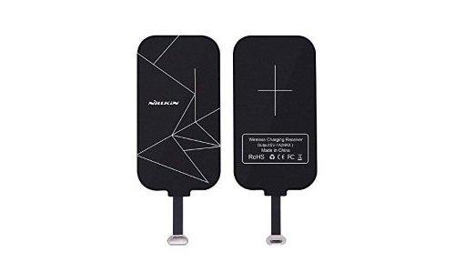 Qi-Adapter zum Nachrüsten mit induktivem Laden