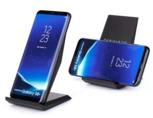 Fast Wireless Charger NANAMI Qi Ladegerät