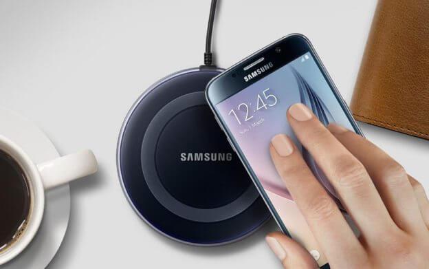 Handy kabellos Laden - Übersicht Qi Handys