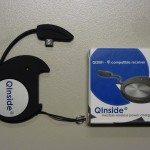 Qi-Receiver Qi2001 mit Micro-USB