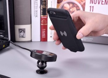 qi adapter h llen smartphones mit qi standard nachr sten