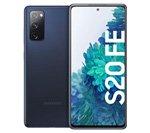 Samsung Galaxy S20 FE Qi Handy