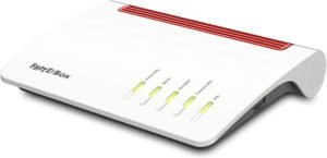 Home-Office VPN Router