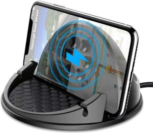 Beeasy Wireless Charger Auto