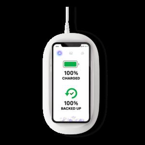 SanDisk Ixpand Wireless Charger Sync - Datensicherung für iPhones und Android-Smartphones